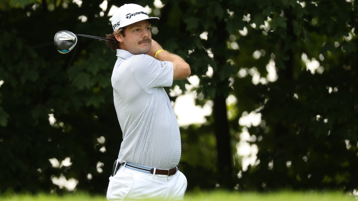 Sobel's 2020 Sanderson Farms Championship Preview and Betting Picks: Redman Could Lead a Ball-Striker Leaderboard article feature image