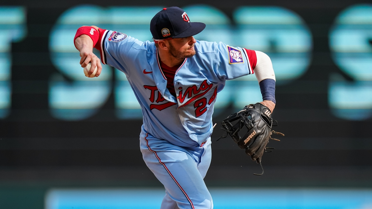 Wednesday MLB PRO Report Pick: Sharps, Systems Aligned on Twins vs. White Sox (Sept. 16) article feature image