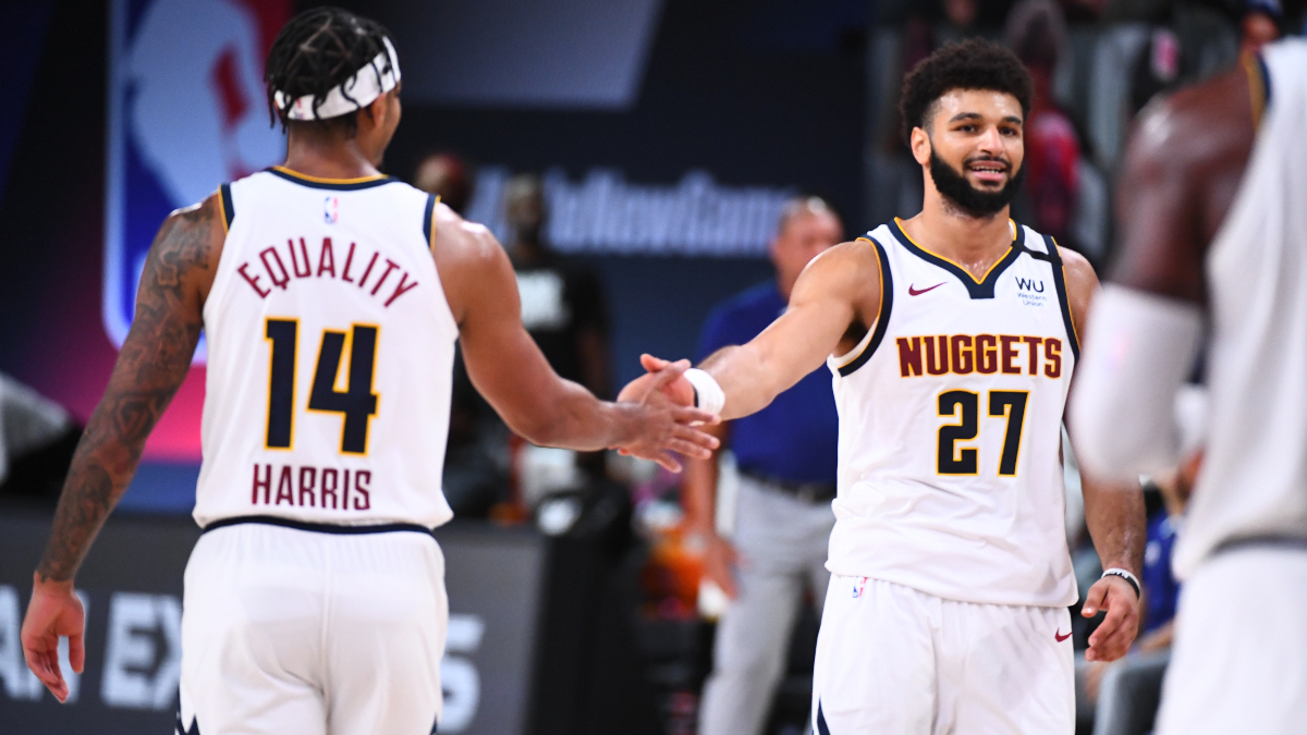 The Denver Nuggets Overcome a 3-1 Deficit (Again) to Advance to the Western Conference Finals article feature image