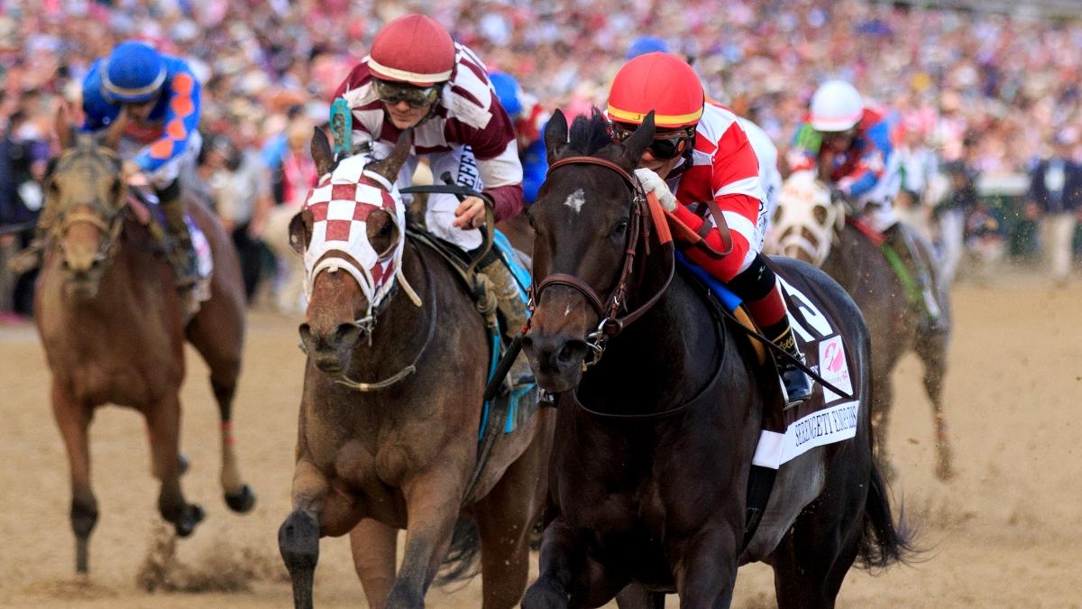 2020 Kentucky Oaks: Our Best Bets, Longshot Picks, Exotics (Friday, Sept. 4) article feature image