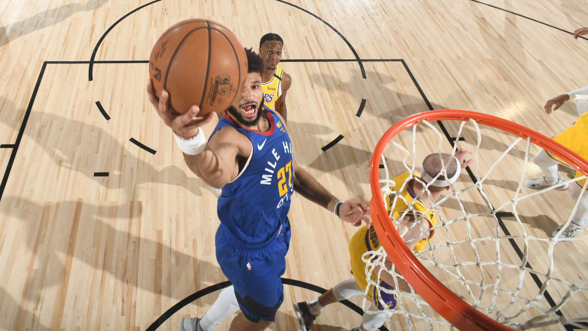 Moore: The Denver Nuggets Still Offer Value as 0-2 Underdogs in Game 3 article feature image