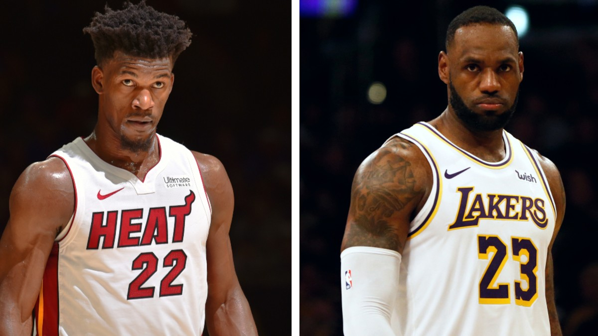 NBA Finals Betting Odds, Picks and Predictions: Heat vs. Lakers Game 1 (Wednesday, Sept. 30) article feature image