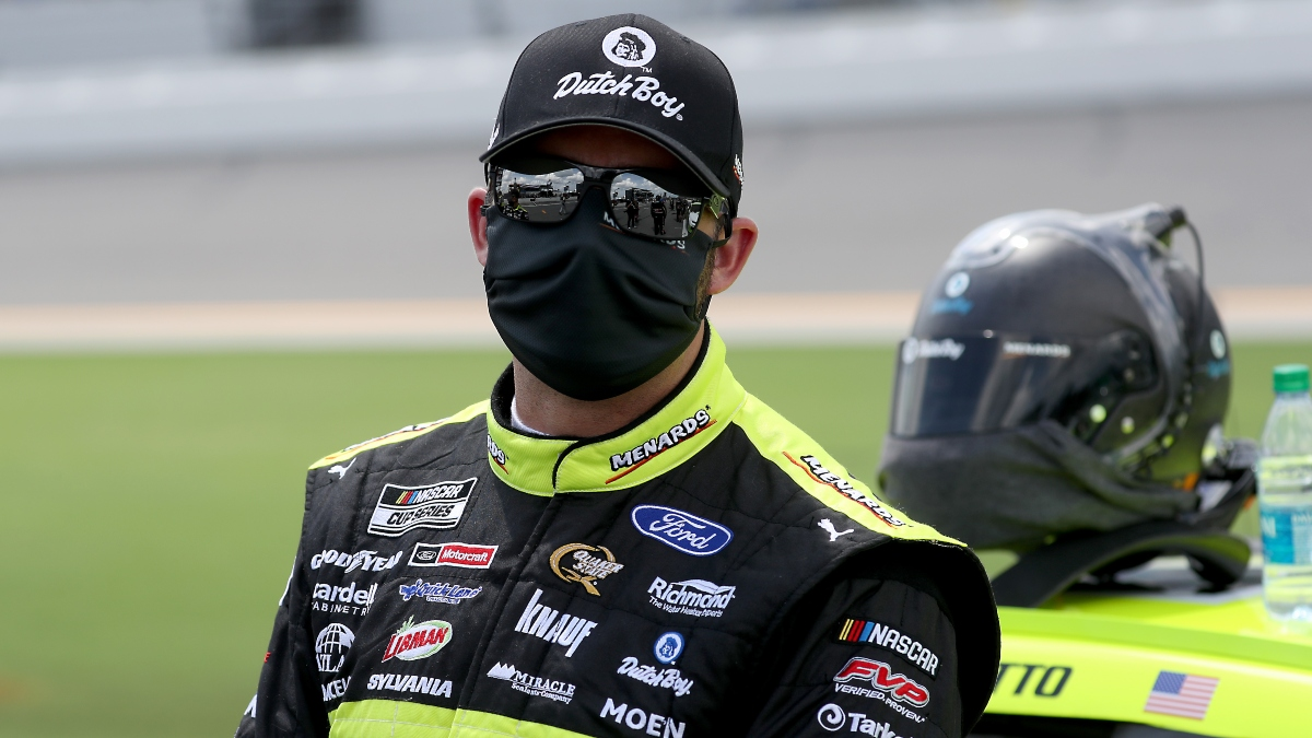 NASCAR at Richmond Odds, Predictions: Best Prop-Betting Pick for Saturday's Federated Auto Parts 400 article feature image
