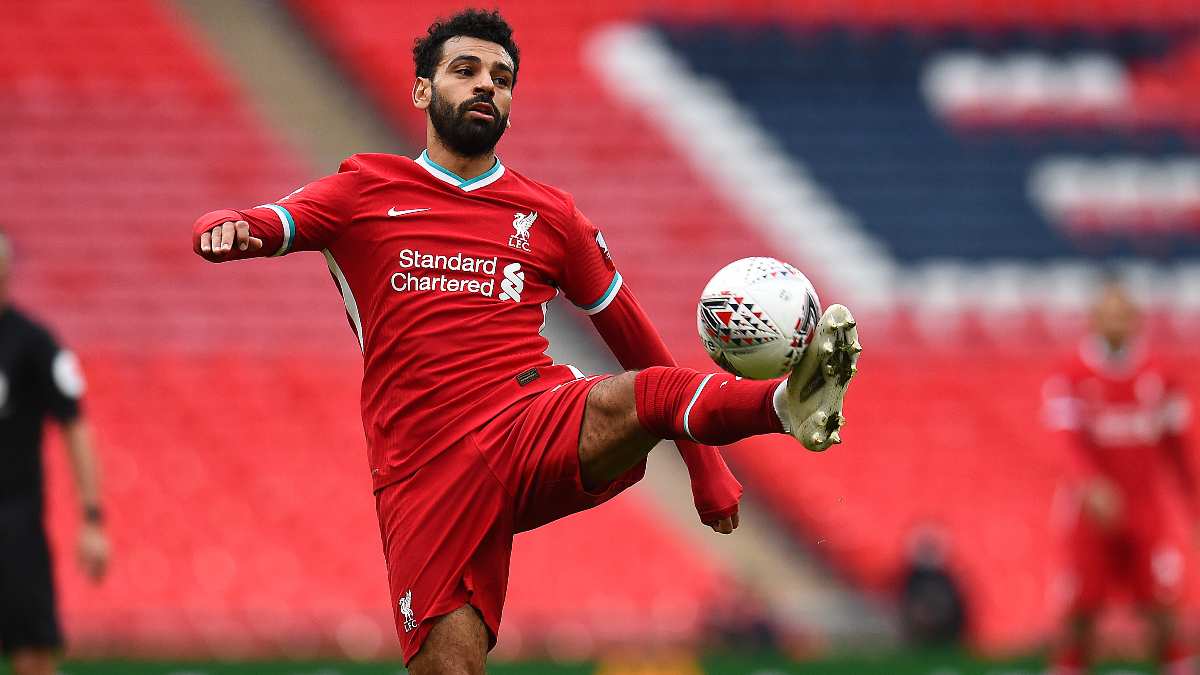 Saturday Premier League Betting Odds & Picks: Liverpool vs. Leeds United (Sept. 12) article feature image