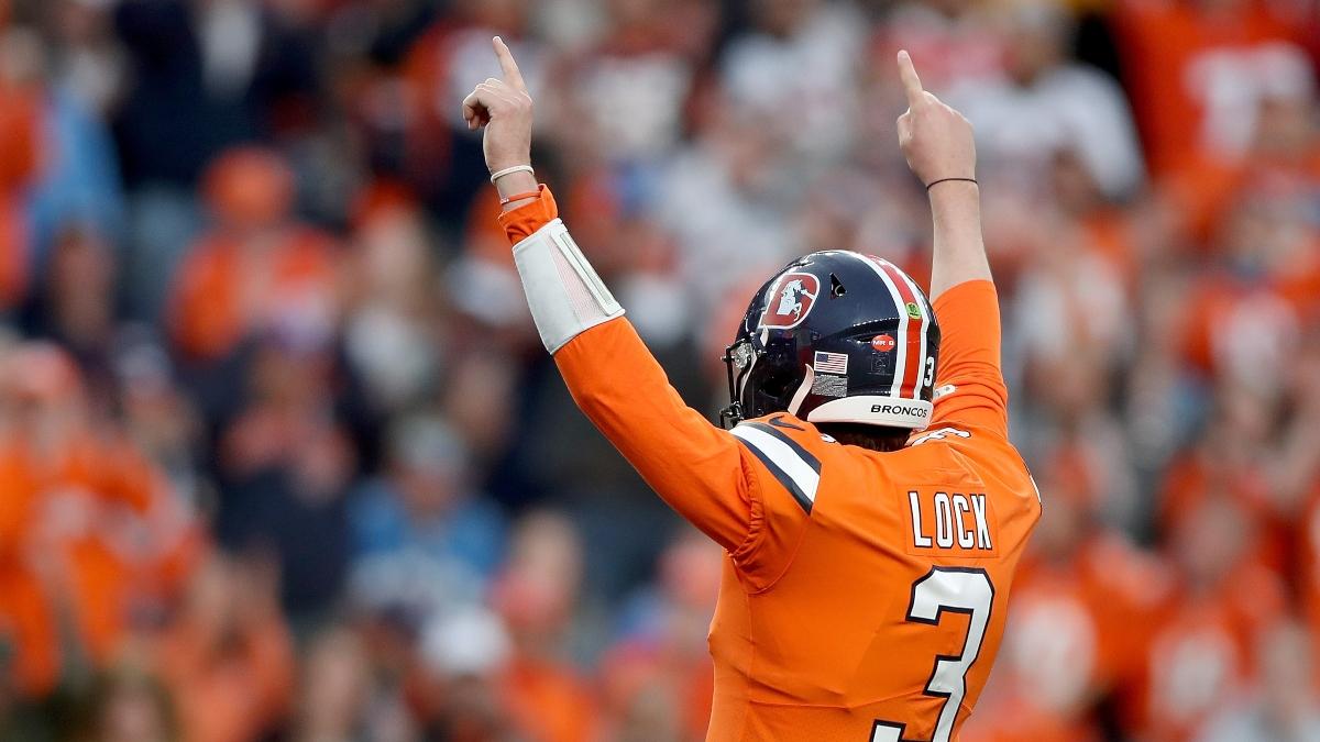Broncos vs. Titans Odds, Picks & Promotions: Get $500 FREE ...
