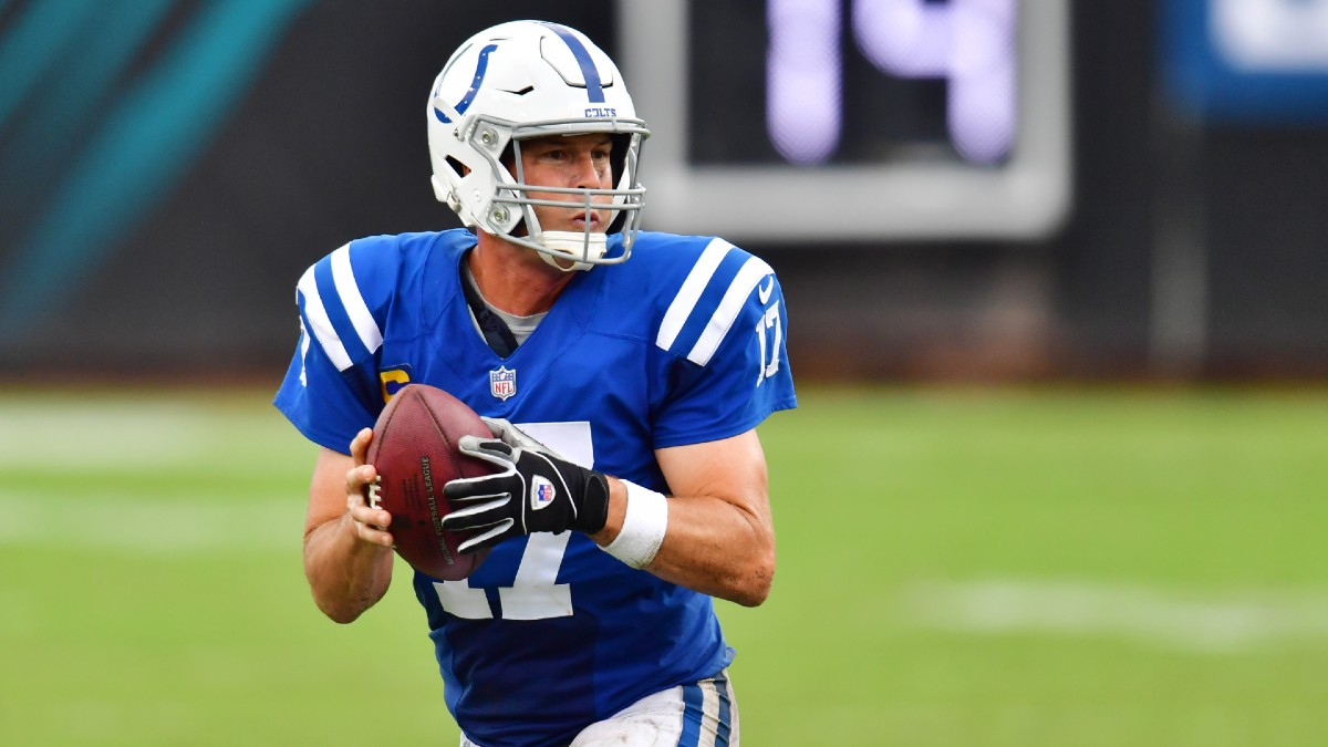 Best NFL Week 11 Odds, Picks, Promos and Codes: Get Any Team at +50, Much More! article feature image