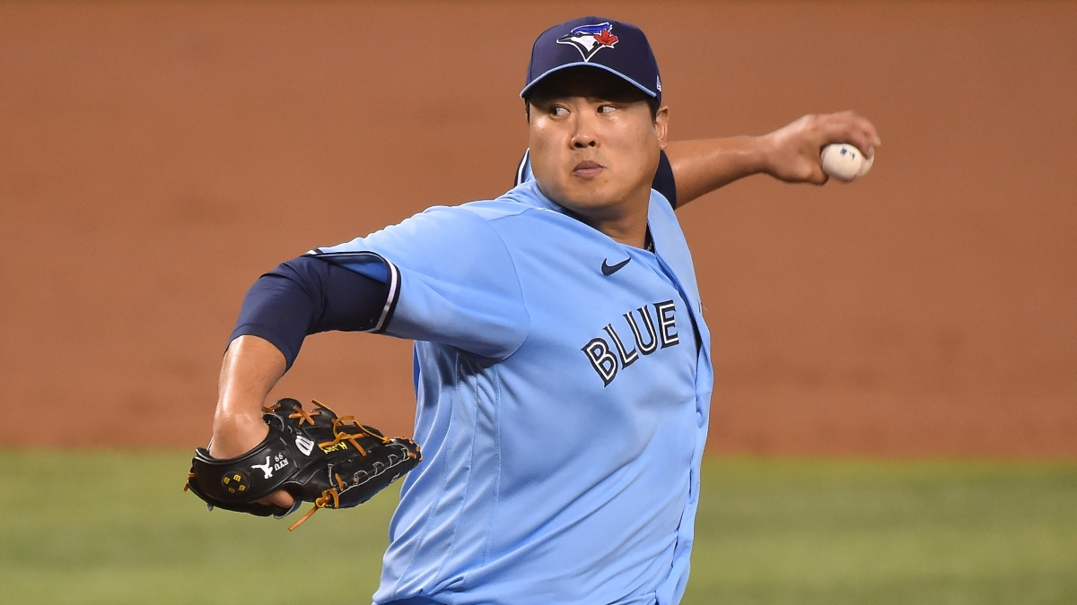 Toronto Blue Jays vs. Tampa Bay Rays Game 2: Odds, Picks, Betting Preview (Wednesday, Sept. 30) article feature image
