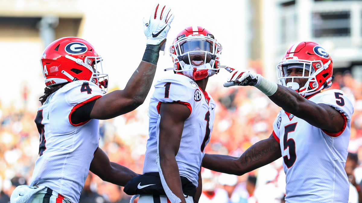 SEC Special: Betting Odds & Picks for Every SEC College ...