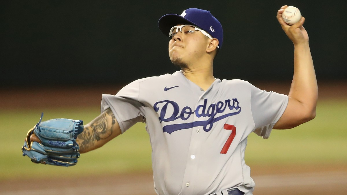 Sunday MLB Odds, Picks and Predictions: Rockies vs. Dodgers (Sept. 6) article feature image