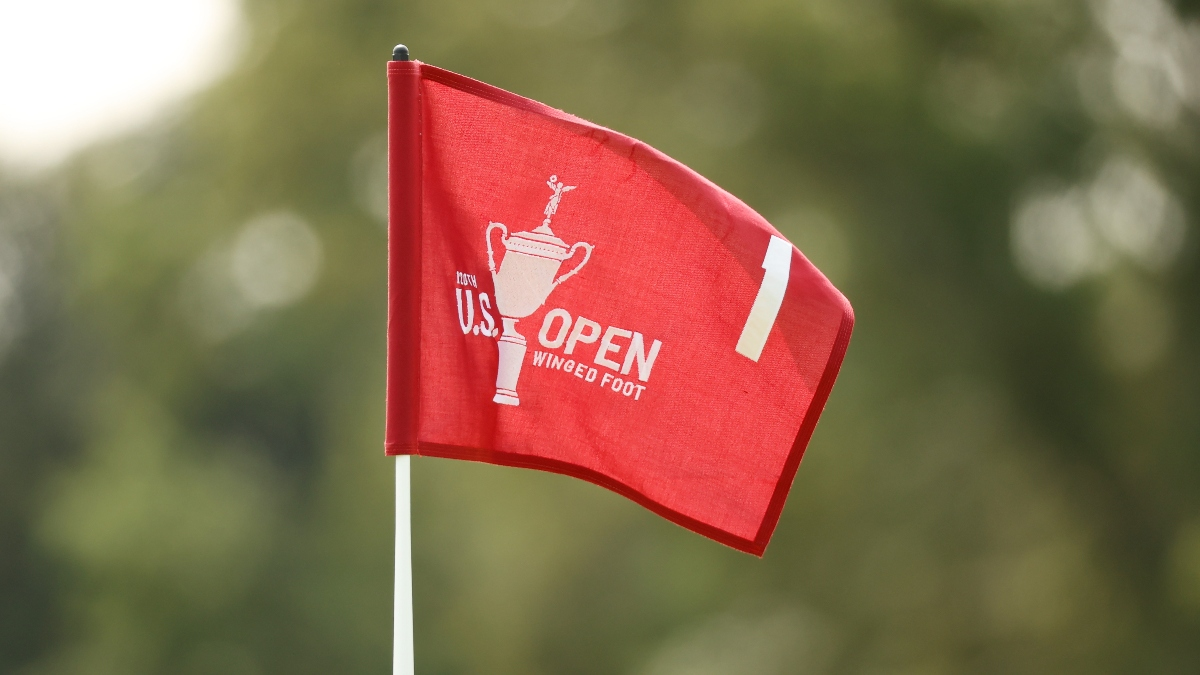 2020 U.S. Open Updated Odds and Market Insights: Dustin Johnson, Justin Thomas and Phil Mickelson Getting Plenty of Support article feature image