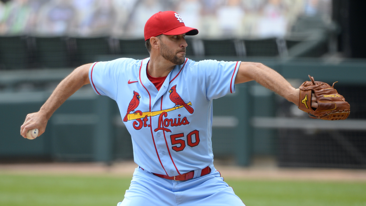 Saturday MLB Odds, Picks & Predictions: Milwaukee Brewers vs. St. Louis Cardinals (Sept. 26) article feature image