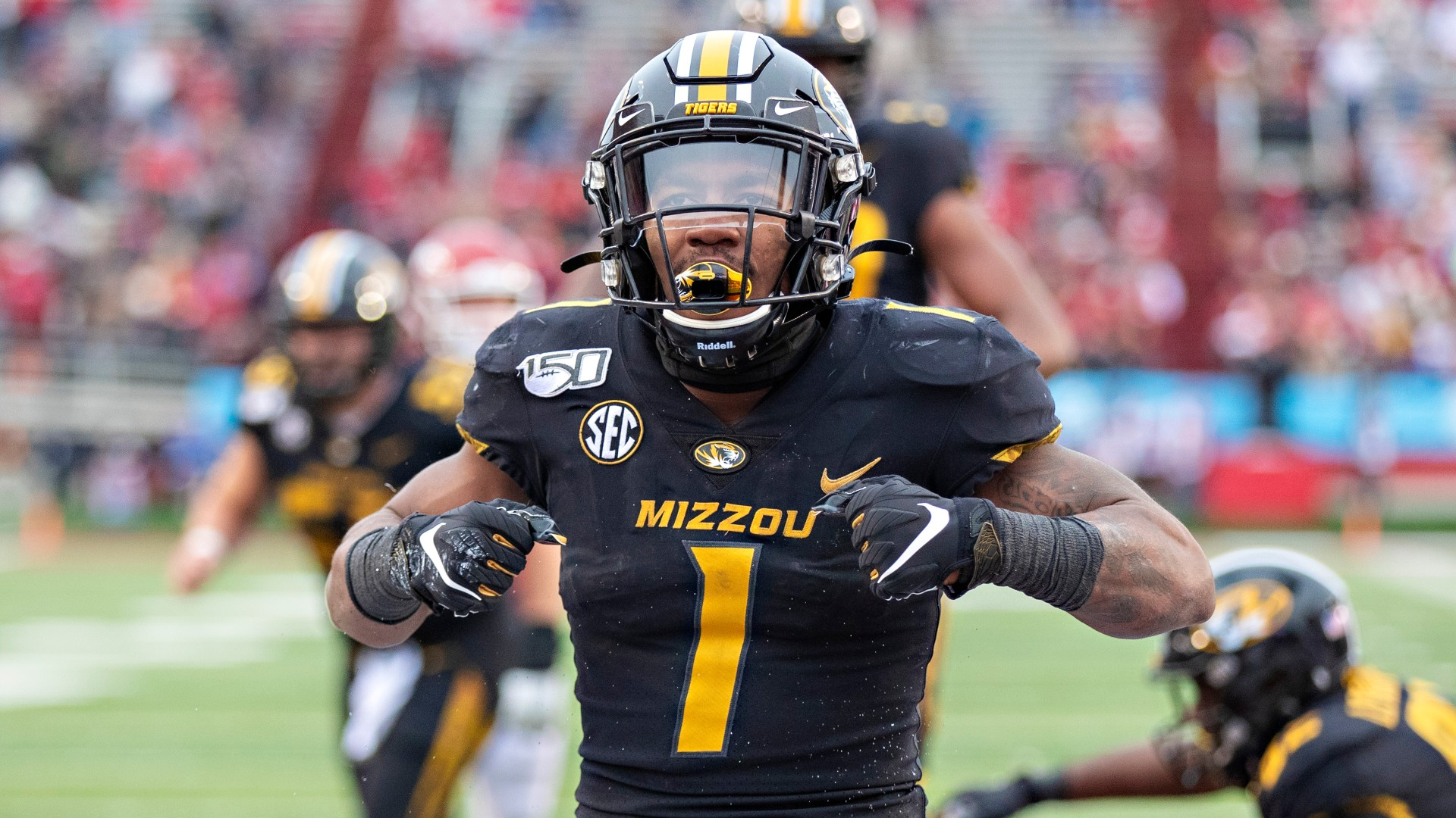 Collin Wilson's Week 5 College Football Moneyline Round Robin: Bet on These Upset Bids Down South (Saturday, Oct. 3) article feature image