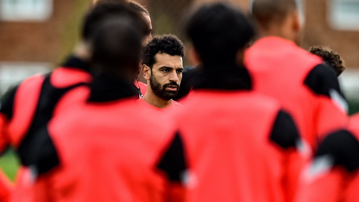 Ajax vs. Liverpool Odds, Picks, Betting Predictions for ...
