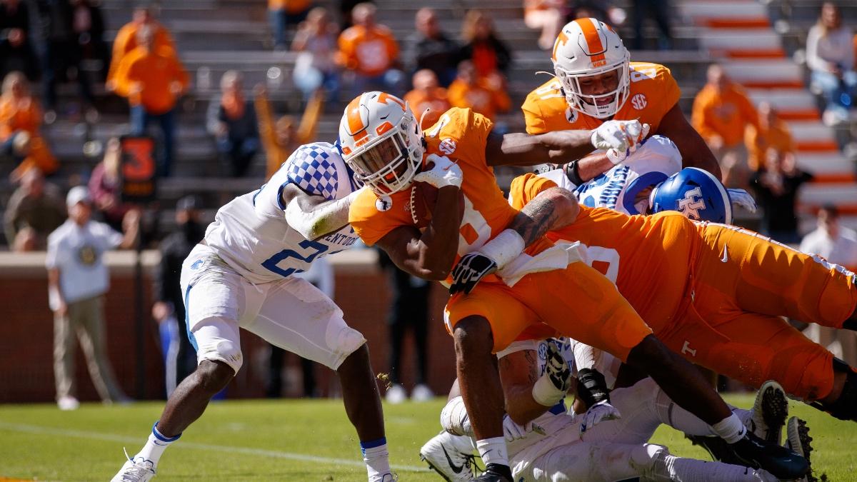 college football-havoc ratings-week 8