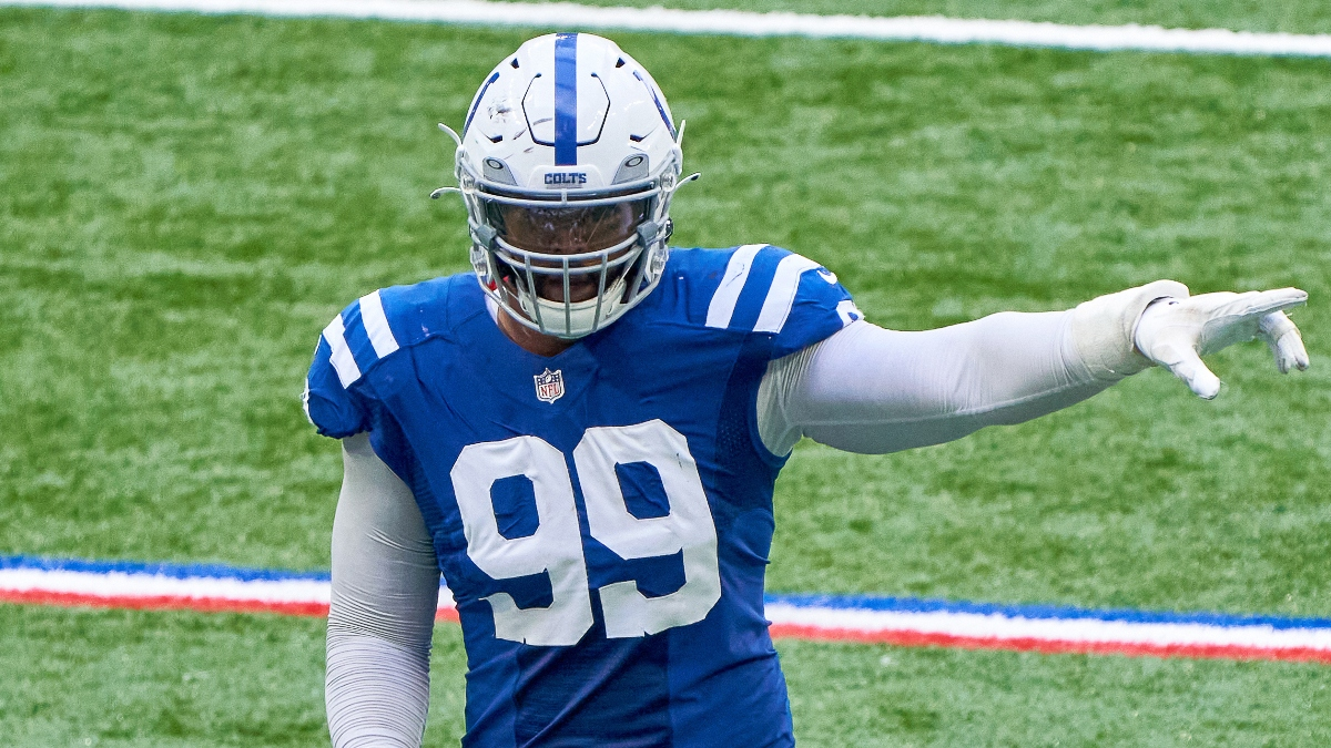 Colts vs. Bengals Odds & Picks: How To Find Betting Value on Sunday's Matchup article feature image
