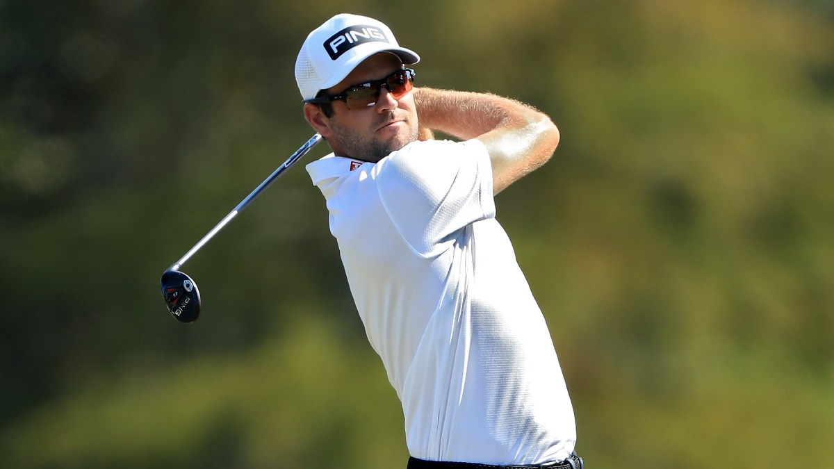 Sanderson Farms Championship Round 2 Betting Guide: Finding Value Using Strokes Gained Data article feature image