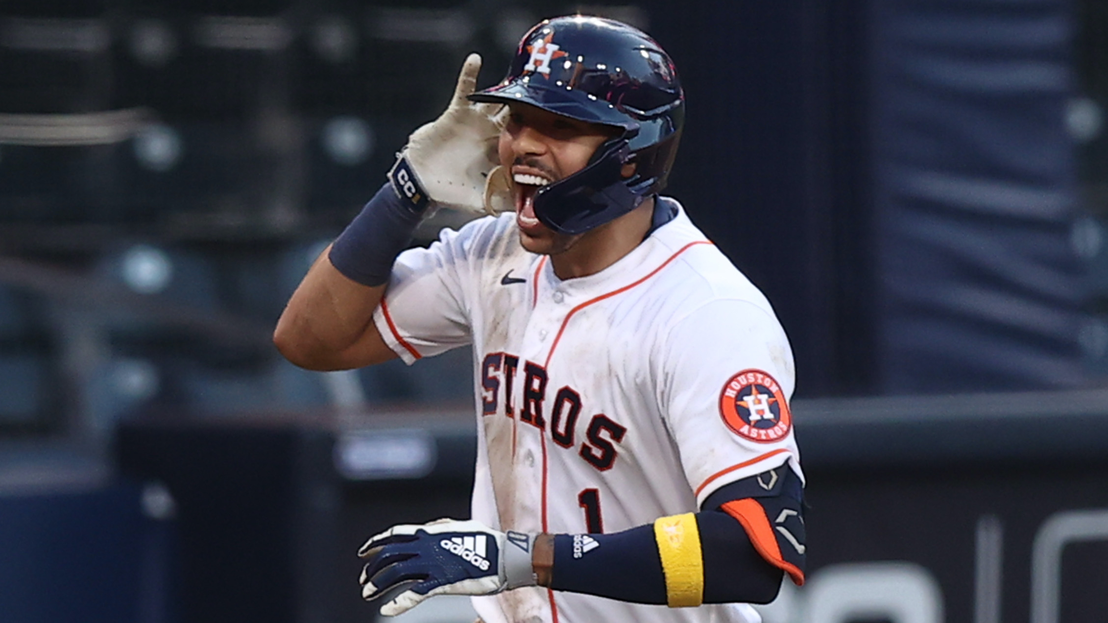 MLB Odds, Picks & Predictions: Houston Astros vs. Tampa Bay Rays Game 6 (Friday, Oct. 16th) article feature image