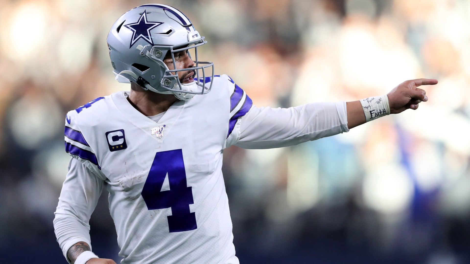 Giants vs. Cowboys Odds & Pick: Big Spread Won't Matter For Dallas article feature image