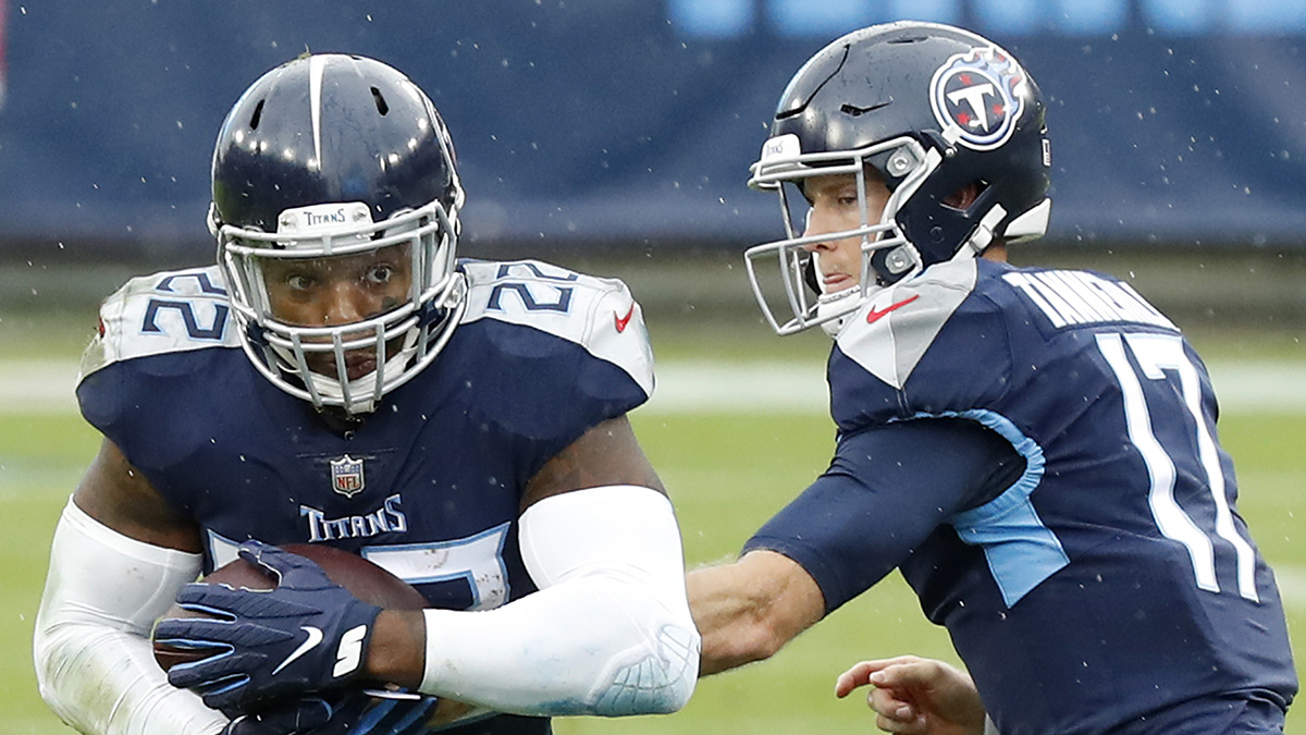 Tennessee Sports Betting Promos: Bet $1 on Titans-Bengals, Get $100 FREE article feature image