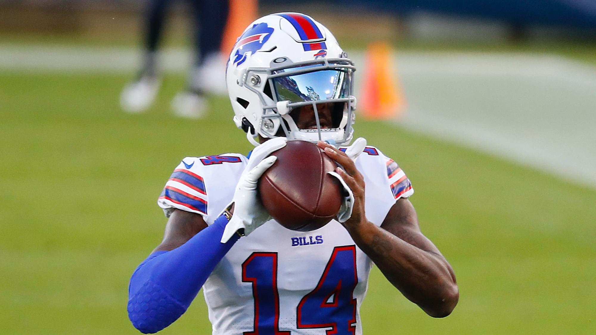 Bills vs. Ravens WR/CB Matchups: Stefon Diggs Gets Downgrade vs. Baltimore Corners article feature image