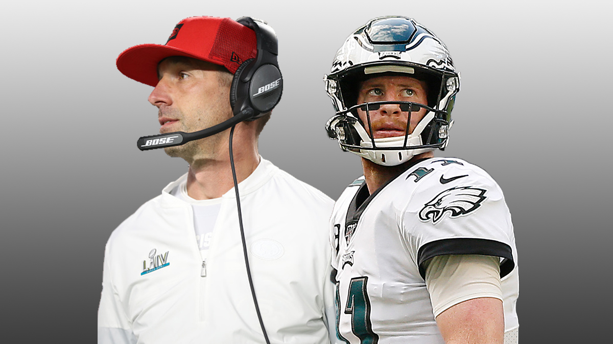 Eagles Vs 49ers Odds Pick Philly Primed To Cover Sunday Night Football Spread