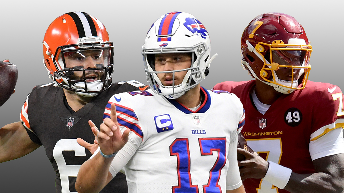 Franchise or Not? Ranking Josh Allen, Baker Mayfield, More Young QBs article feature image