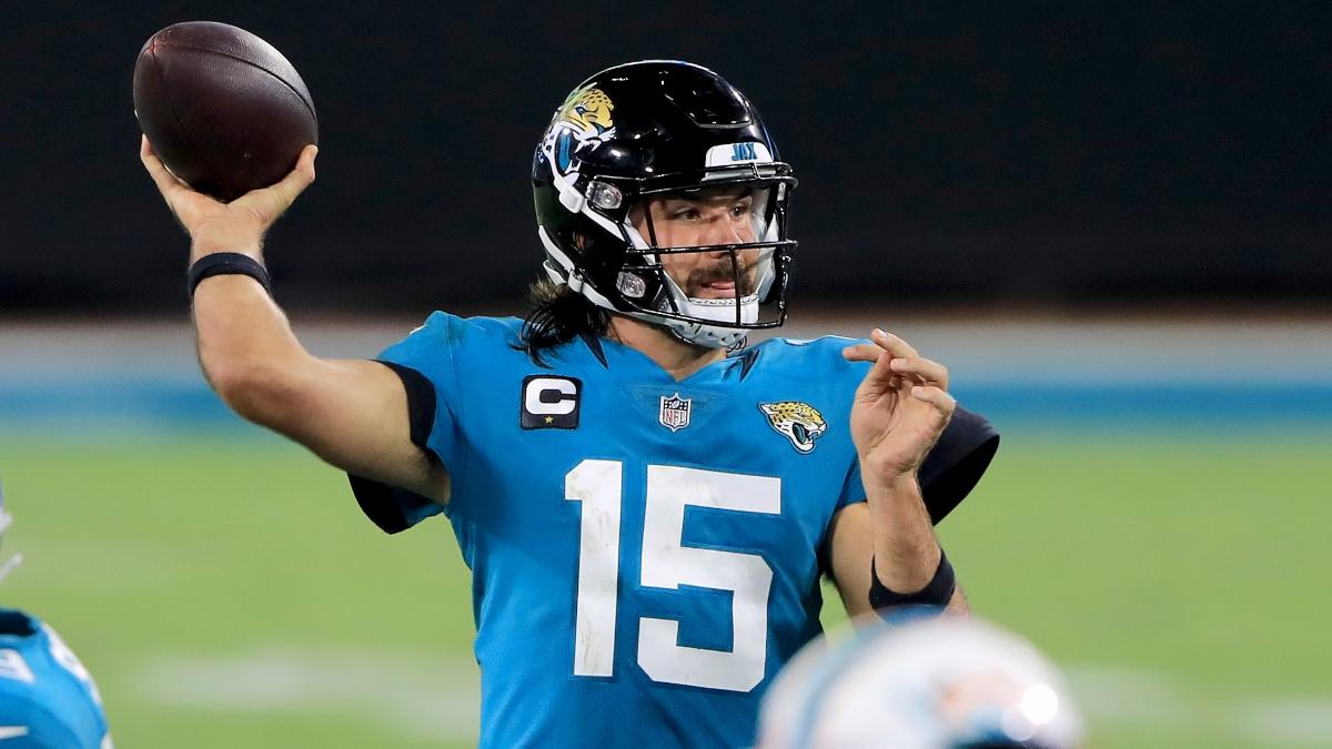 Jacksonville Jaguars vs. Cincinnati Bengals Odds, Betting Pick: Late Steam Moving Week 4 Spread article feature image