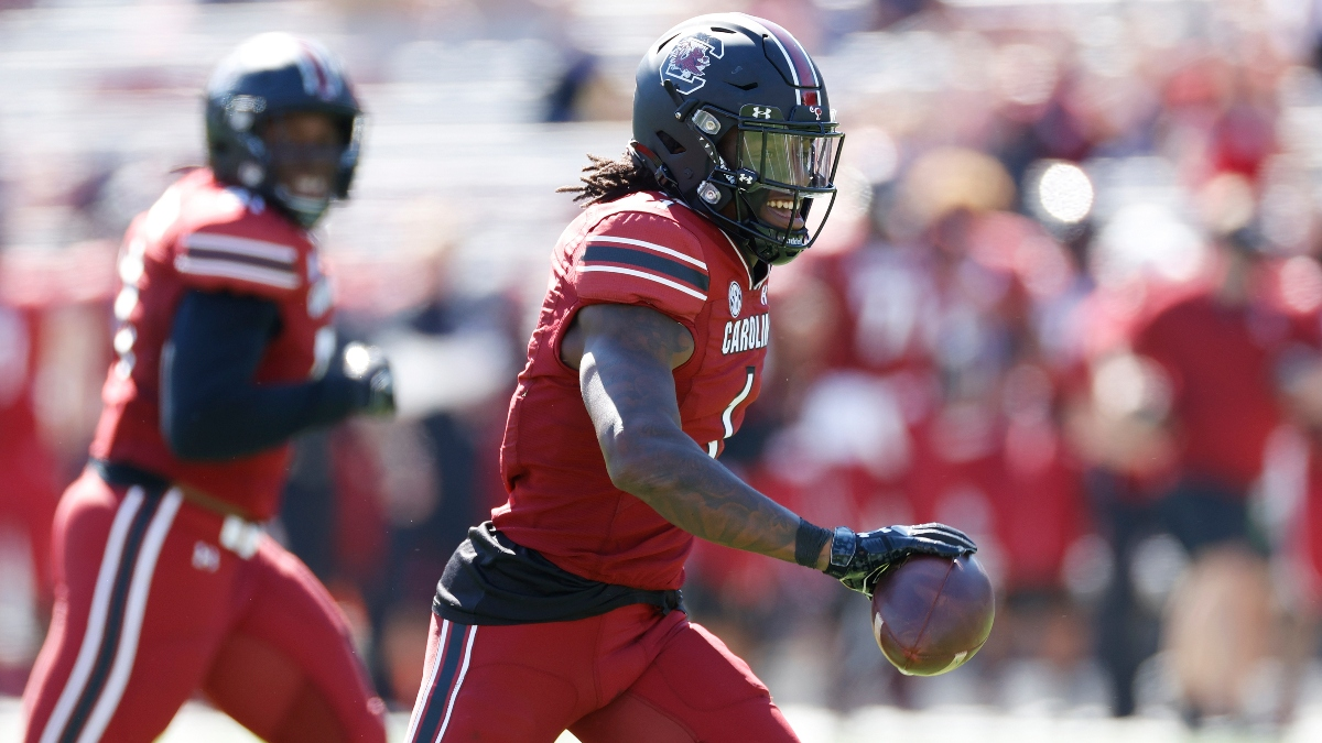 South Carolina at LSU Betting Odds & Pick: Can the Tigers Get Back on Track? (Oct. 24) article feature image