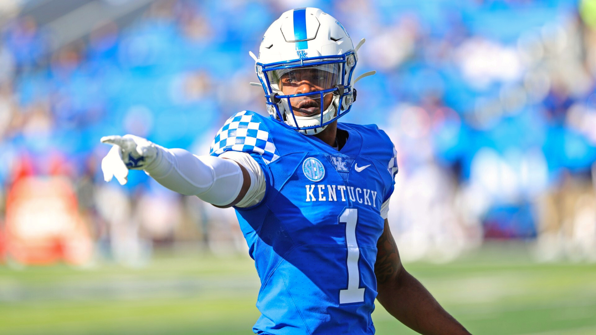 Mississippi State at Kentucky Odds & Pick: Fade the Wildcats Against the Bulldogs (Saturday, Oct. 10) article feature image