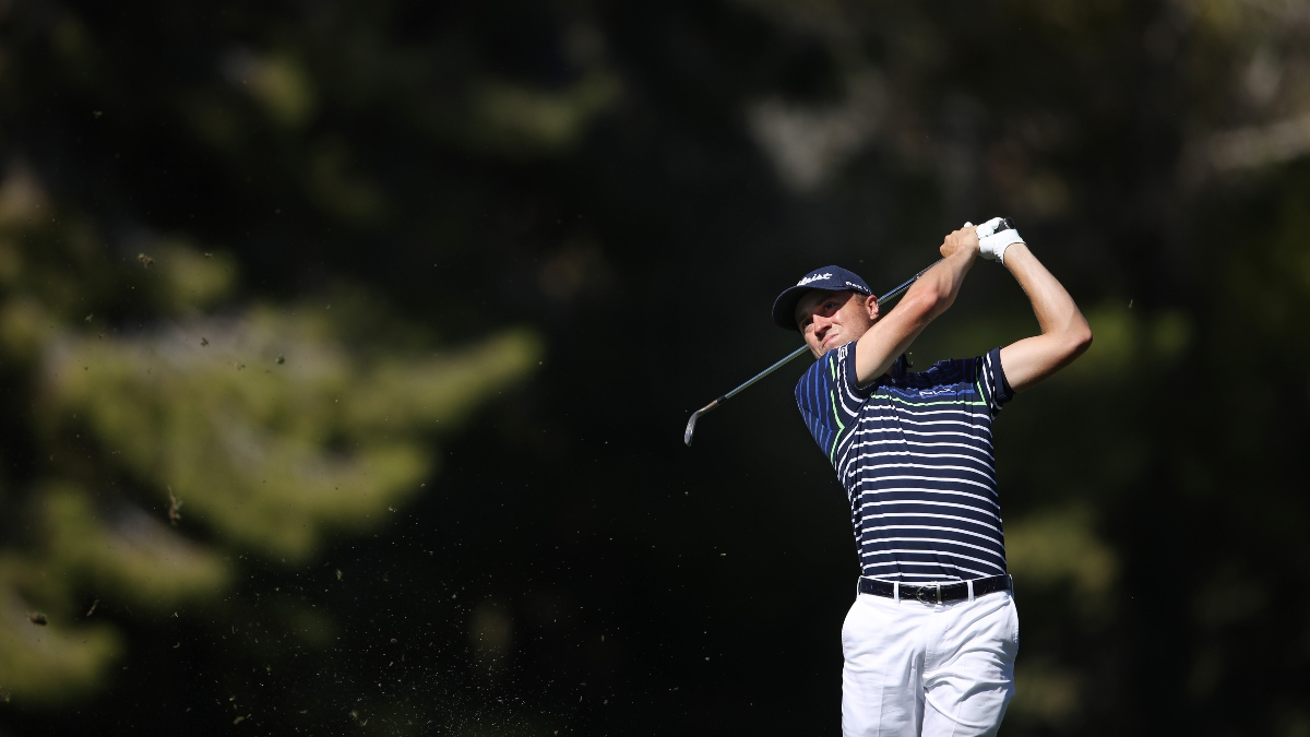 2020 ZOZO Championship at Sherwood Country Club Betting Picks: Our Favorite Matchup Bets For the Tournament article feature image