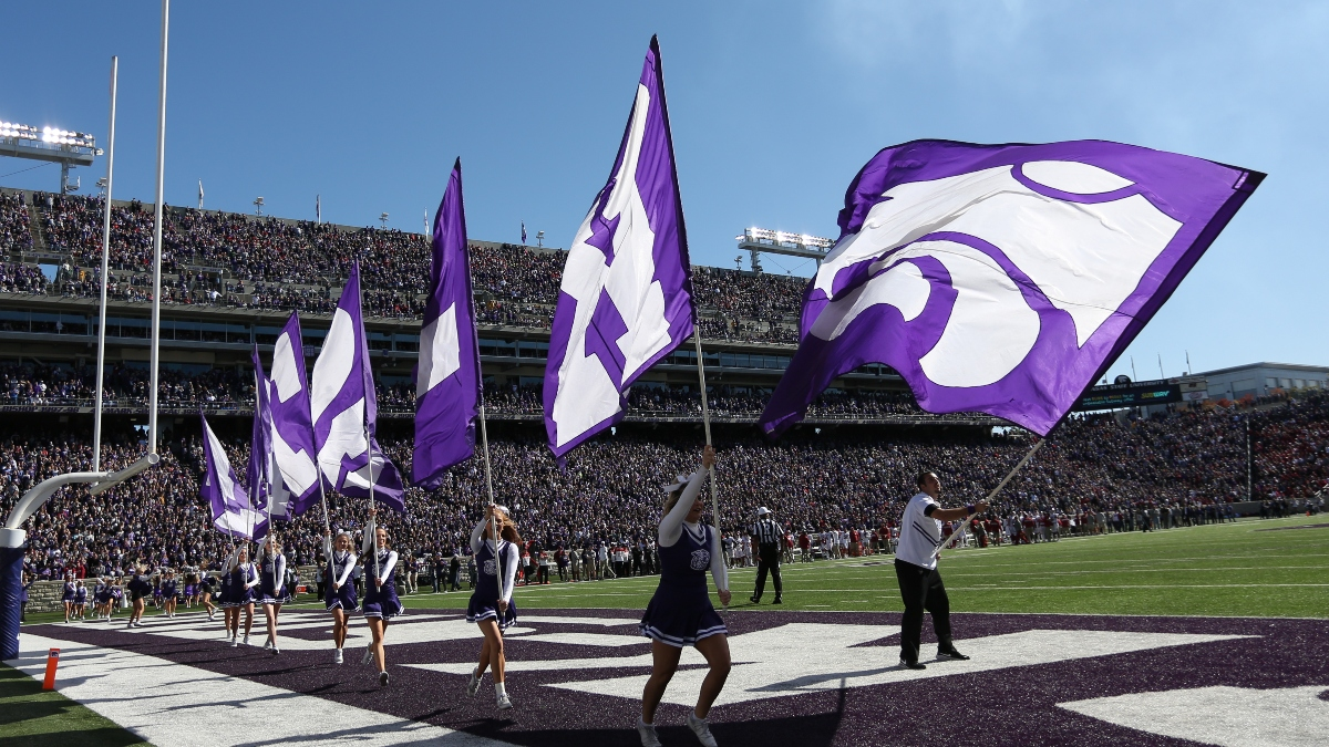 Kansas State at Texas Tech Odds & Weather Report: Wind Could Be a Factor at Bill Snyder Stadium (Saturday, Oct. 3) article feature image