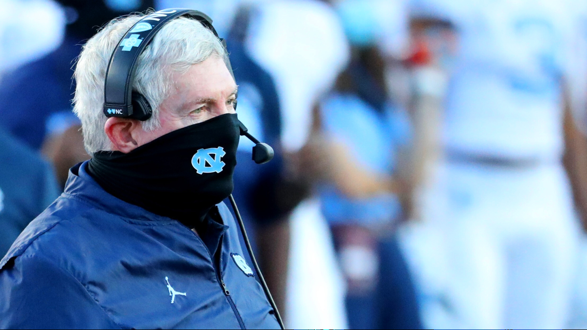 Virginia Tech at UNC Betting Odds & Pick: Tar Heels on Upset Alert (Saturday, Oct. 10) article feature image