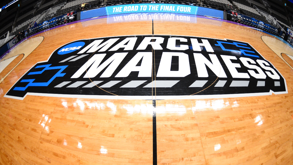 New Jersey Introduces In-State Betting Bill For March Madness article feature image