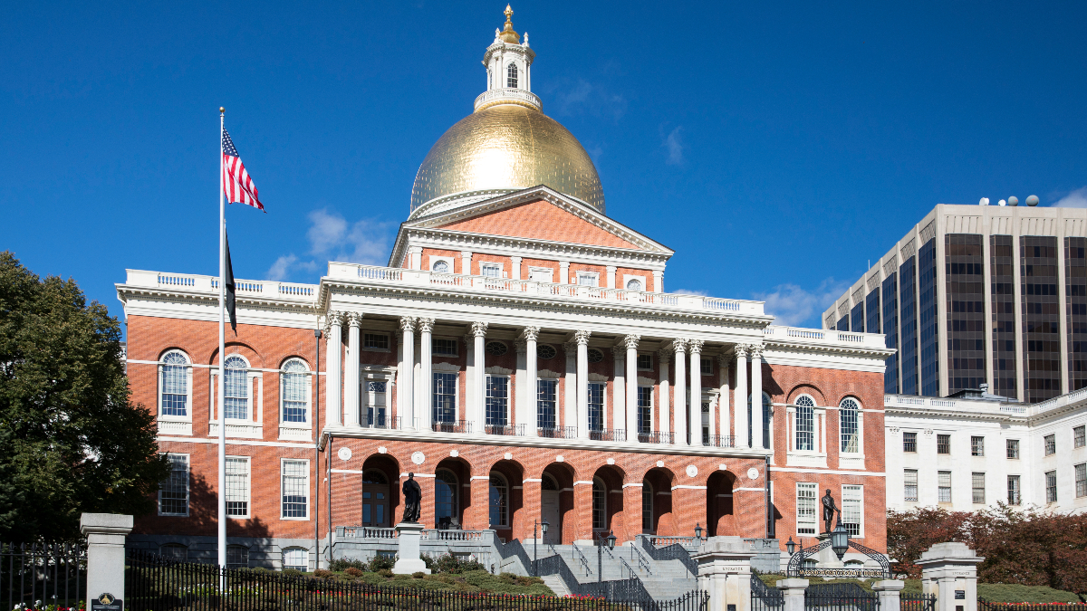 Once Promising Massachusetts Sports Betting Bill Now Aims for 2021 article feature image
