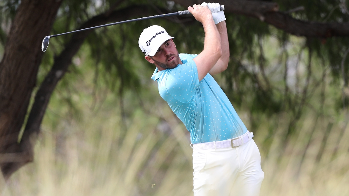 Shriners Hospitals for Children Open Round 4 Betting Guide: Finding Value Using Strokes Gained Data article feature image