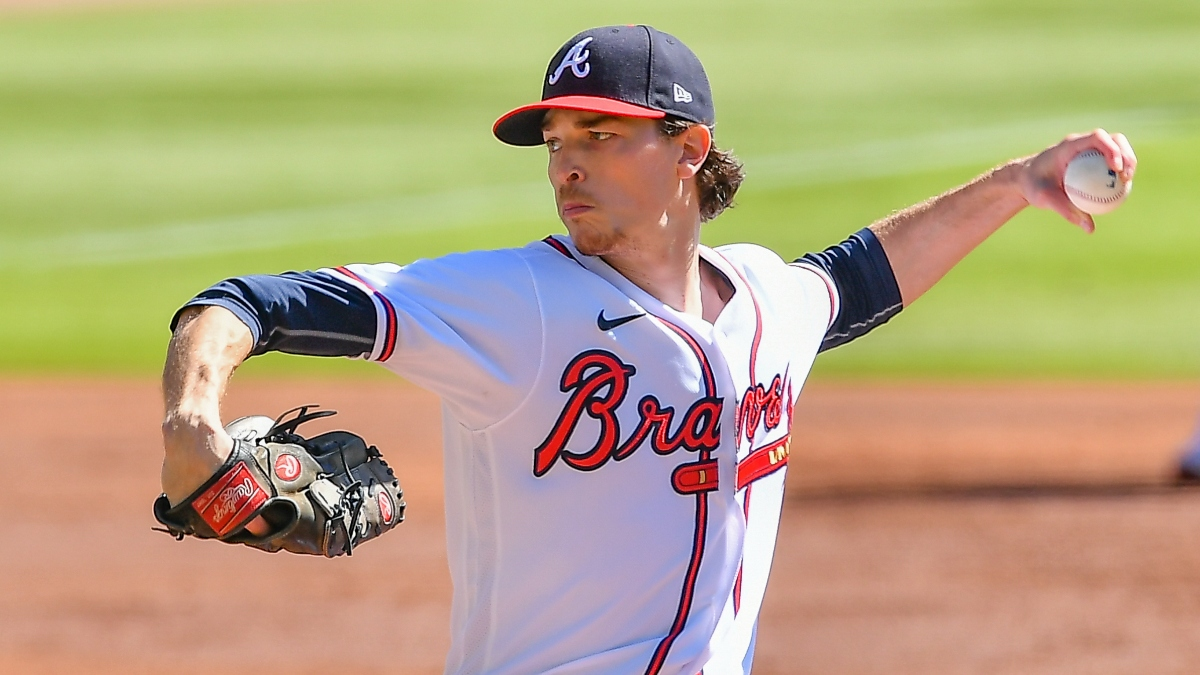Braves vs. Dodgers Odds, Picks: Stick with Undervalued Atlanta in Game 6 (Saturday, Oct. 17) article feature image