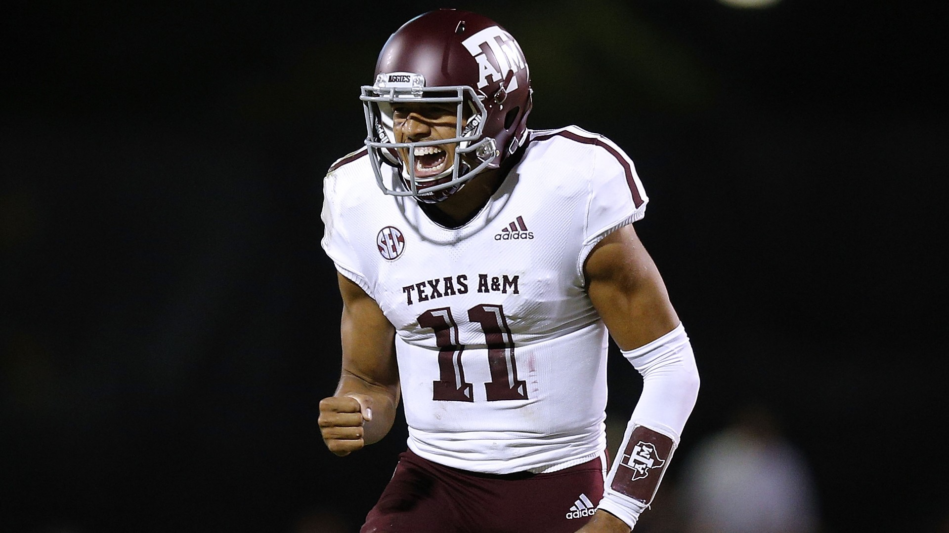 Texas A&M at Mississippi State Odds & Pick: Bet on the Bulldogs to Bounce Back (Saturday, Oct. 17) article feature image