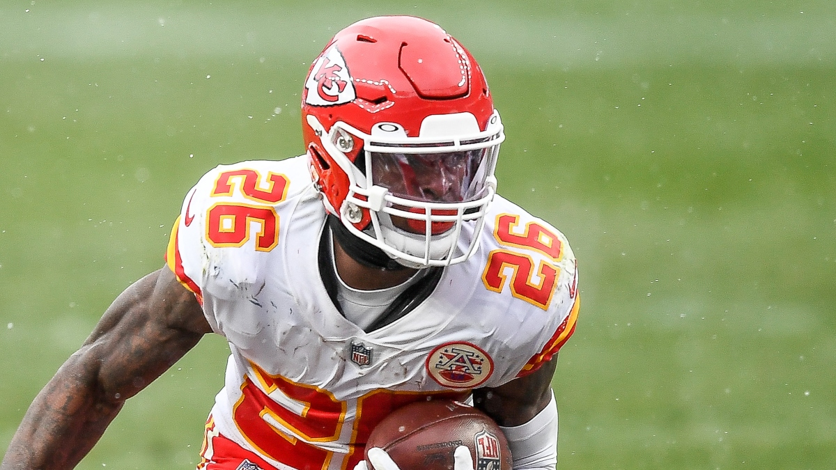Jets vs. Chiefs Odds & Picks: It's Worth Risking A Backdoor Cover Sunday article feature image