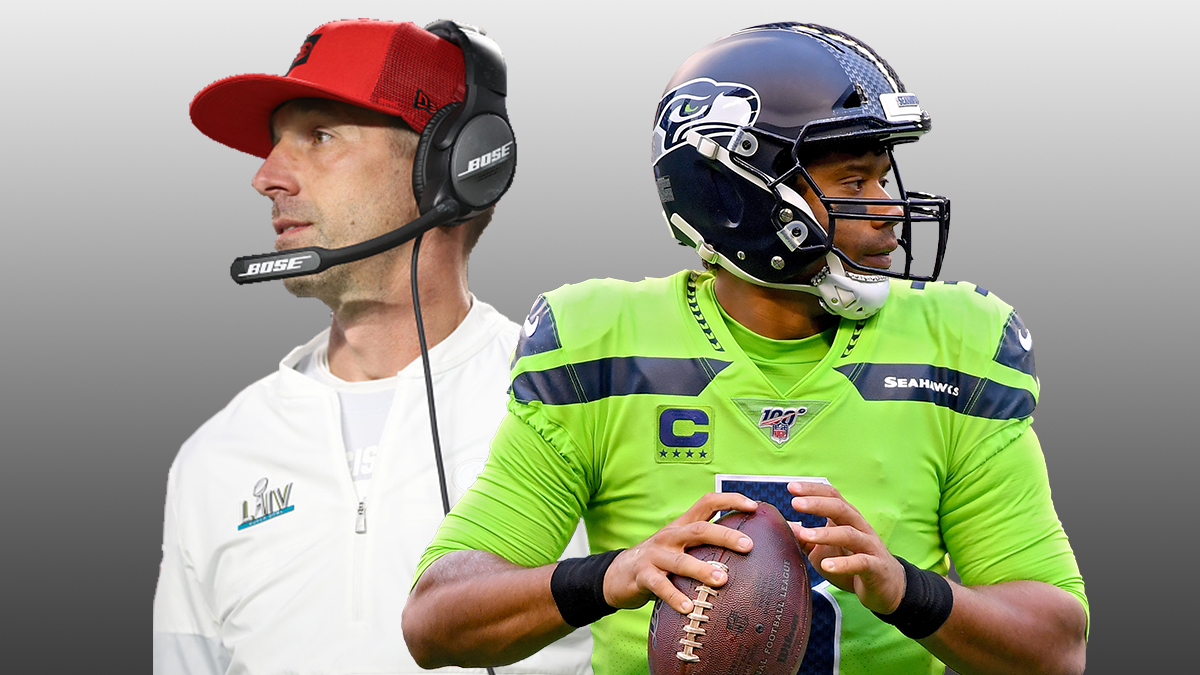 NFL Odds, Picks & Predictions: Your Guide To Betting Sunday's Games article feature image