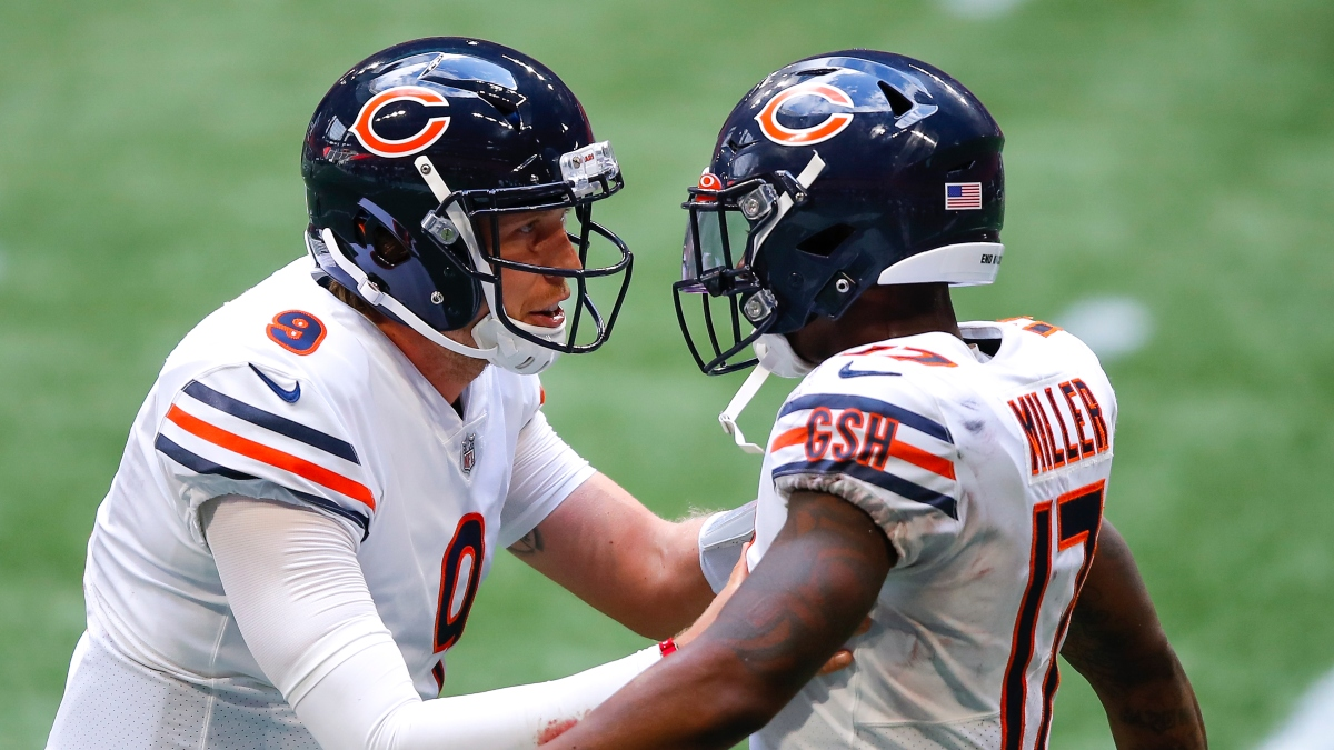 Bears vs. Panthers Odds & Promos: Get More Than $1,500 in Promos for the Bears! article feature image