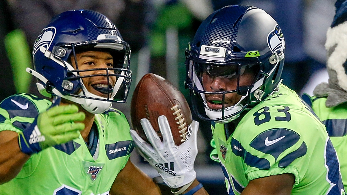 NFL Prop Bets & Picks: The Vikings vs. Seahawks Prop To Bet For Sunday Night Football article feature image