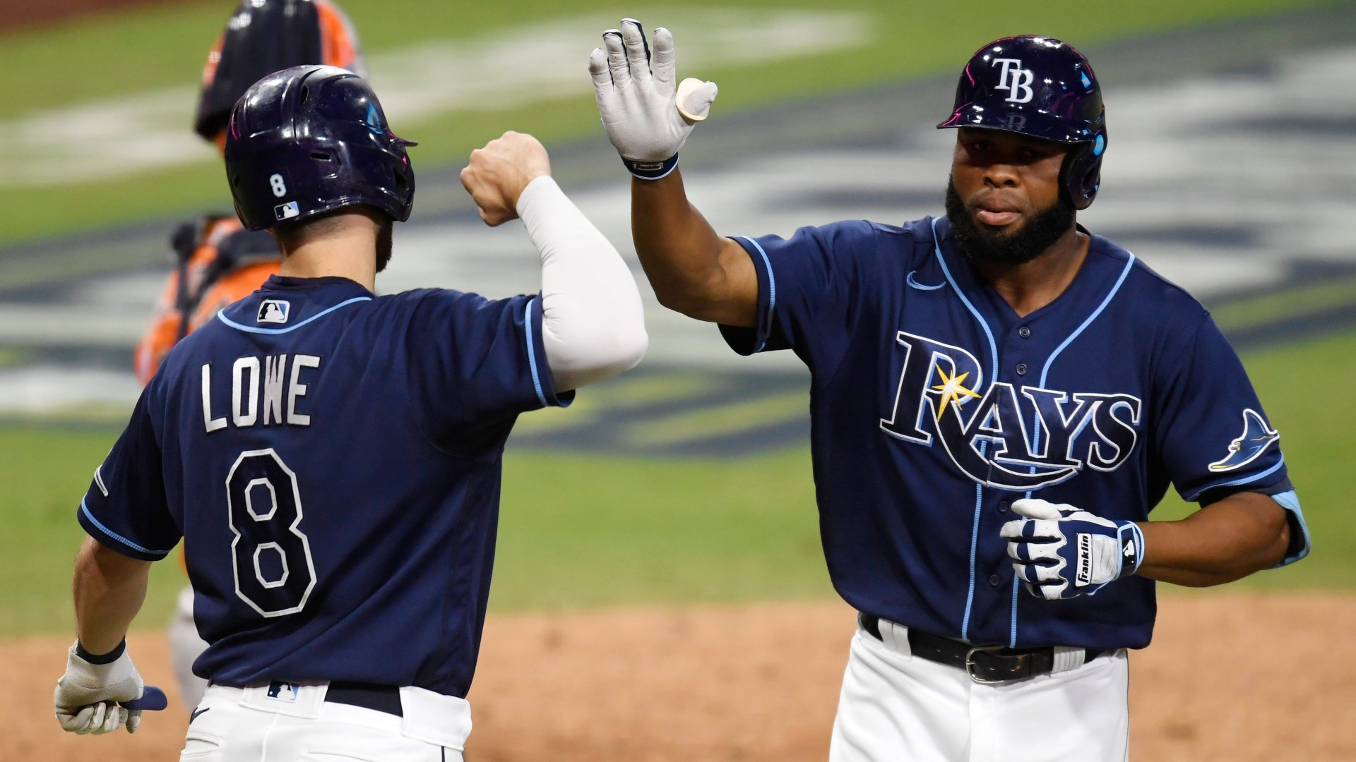 MLB Playoff Odds, Picks & Predictions: Rays vs. Astros Game 7 (Saturday, October 17) article feature image