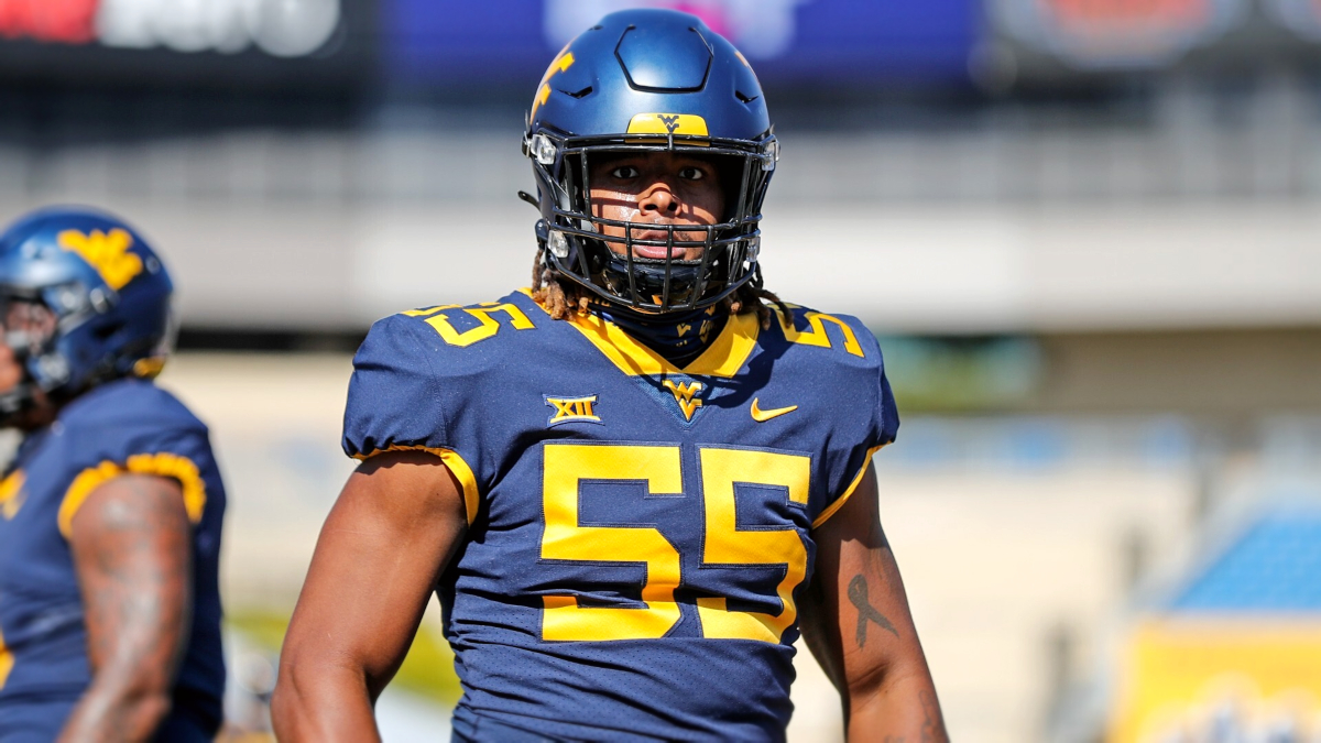 West Virginia vs. Kansas Betting Odds & Pick: Mountaineers Defense Should Stifle the Jayhawks (Saturday, Oct. 17) article feature image
