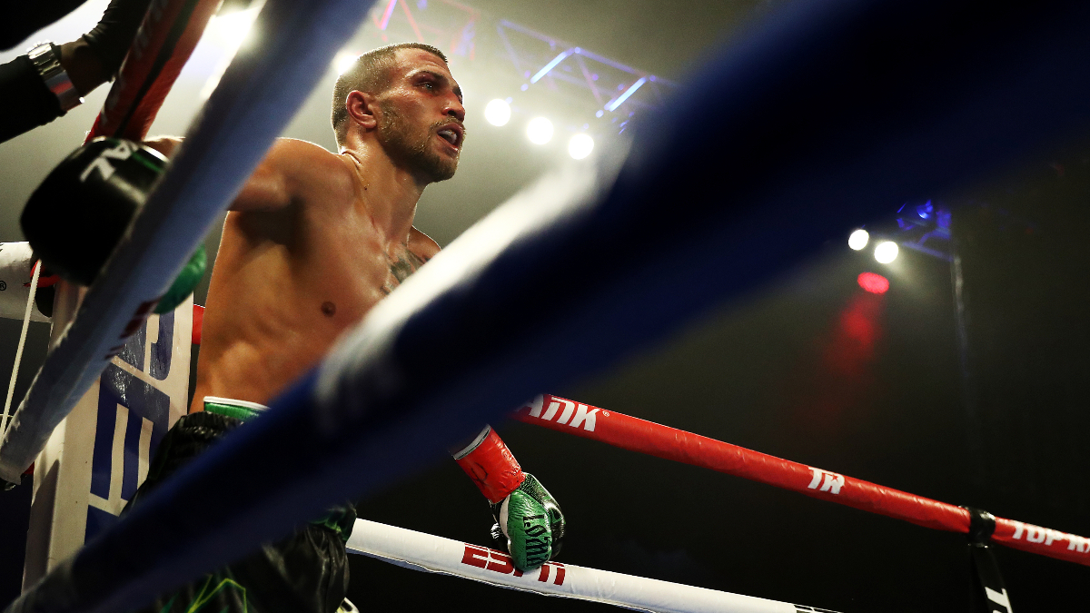 Top Rank Boxing Best Bets: Our Favorite Props for Lomachenko vs. Lopez (Saturday, Oct. 17) article feature image