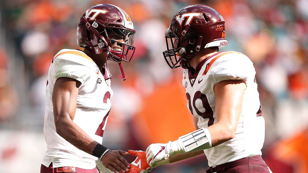 College Football Odds & Picks: Everything You Need to Bet Saturday's Week 7 Games article feature image