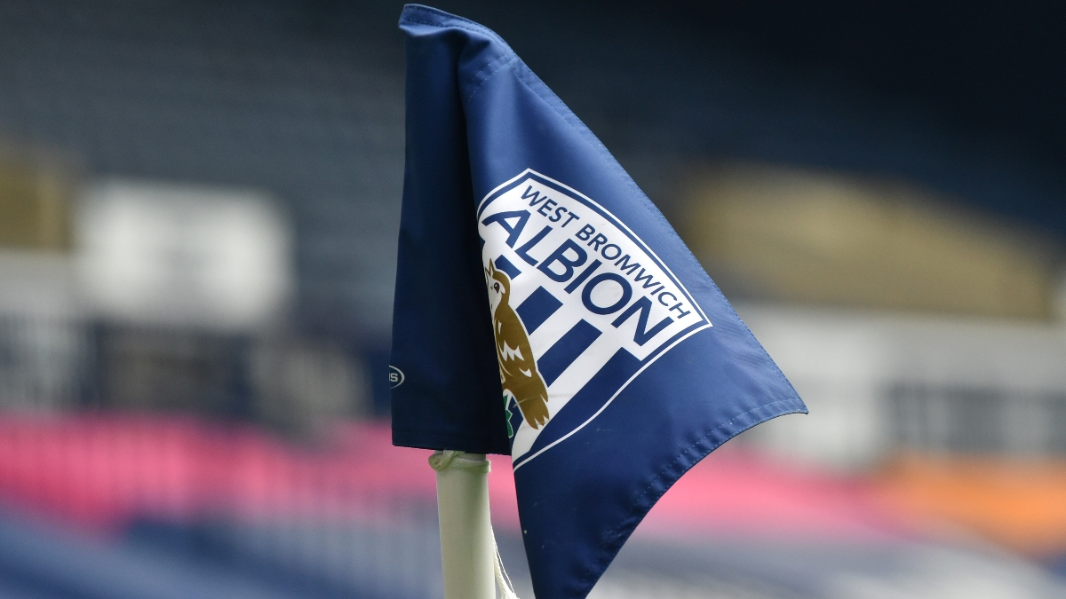 Premier League Betting Odds, Picks & Predictions for Fulham vs. West Bromwich Albion (Monday, Nov. 2) article feature image