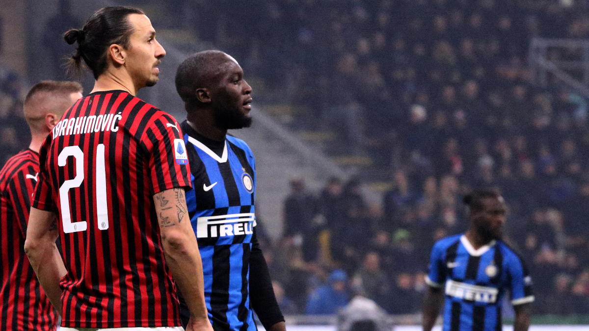 Inter milan v ac milan betting trends horse racing odds betting