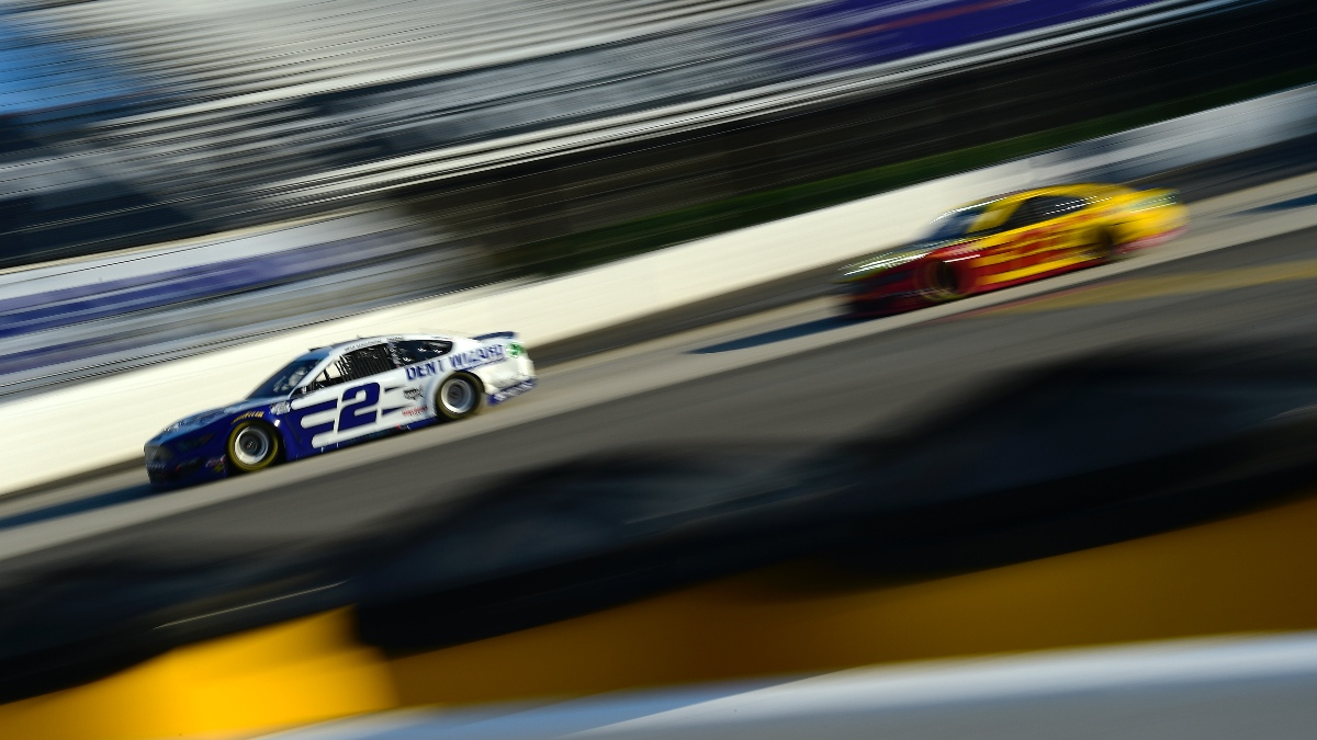 NASCAR at Phoenix Odds & Picks: Our Best Season Finale 500 Outright Bets (Sunday, Nov. 8) article feature image