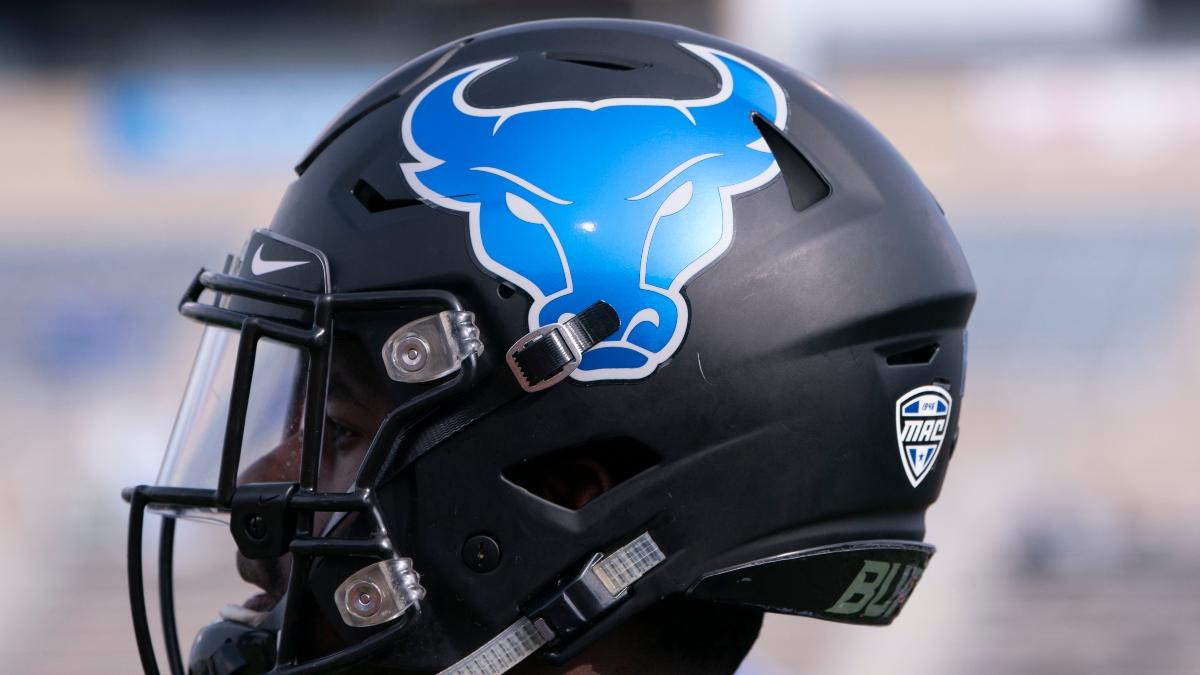 Buffalo vs. Miami (OH) Promo: Bet $5, Win $100 if Buffalo Covers +50! article feature image