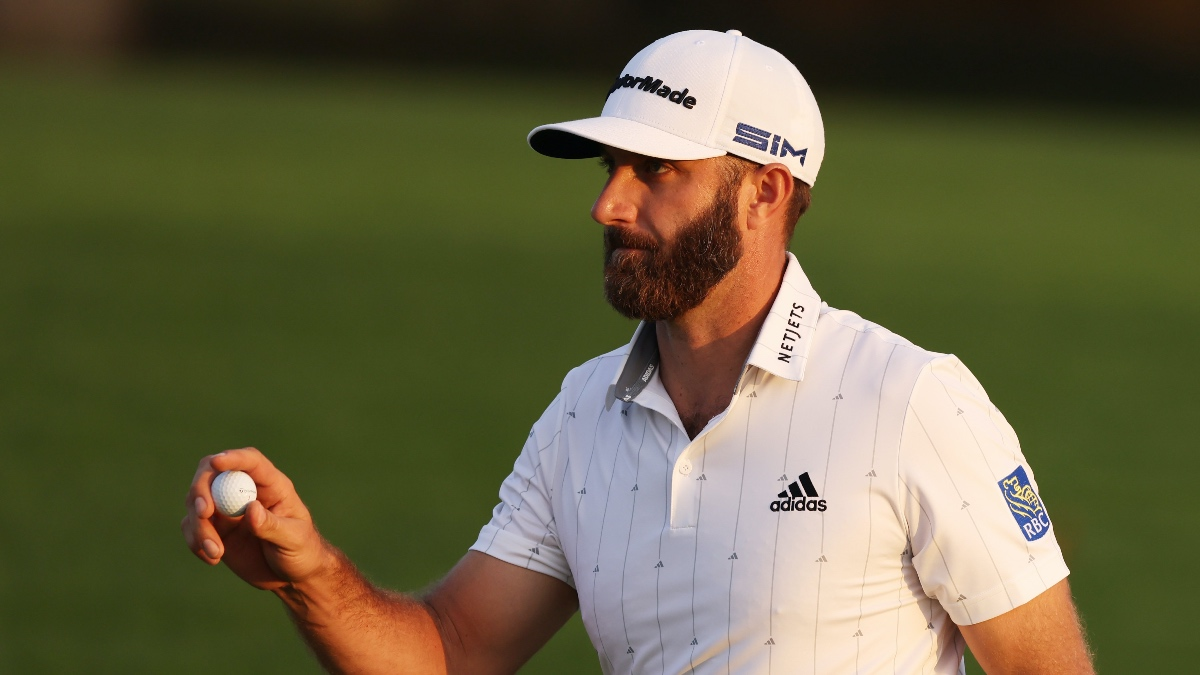 2020 Masters Odds & Picks: Murphy's Best Bets for Sunday at Augusta National article feature image